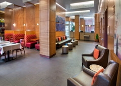 DoubleTree by Hilton Hotel New York - Times Square South - New York, NY