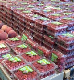 Whole Foods Market - Los Altos, CA. Good produce.