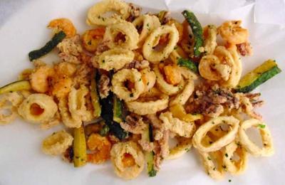 Pepe Nero Italian Restaurant - miami beach, FL