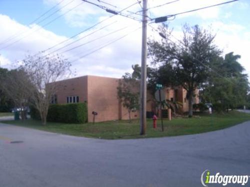 Bellis I Richard - Fort Lauderdale, FL