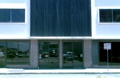 Heritage Plaza Office Building - San Antonio, TX