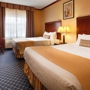 BEST WESTERN PLUS Mccomb Inn & Suites