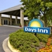 Days Inn Asheville/Mall