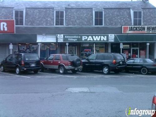 Edmondson Village Pawn Shop - Baltimore, MD