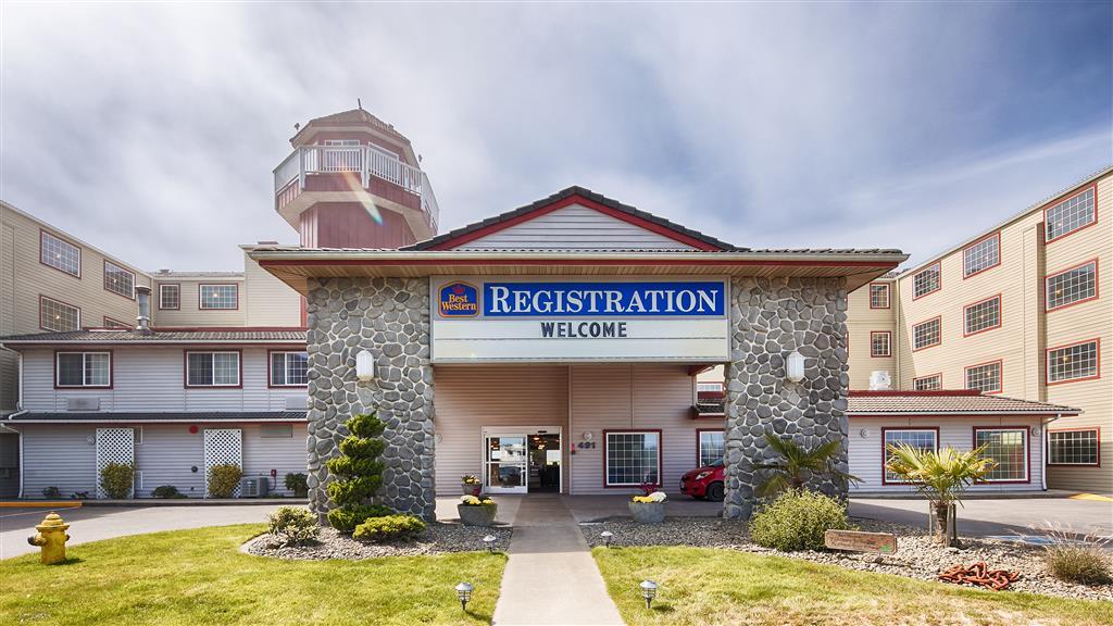 Best Western Lighthouse Suites Inn, Ocean Shores WA
