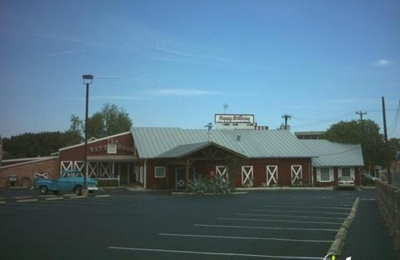 The Barn Door Restaurant - San Antonio, TX