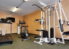 Best Western Lee-Jackson Inn & Conference Center - Winchester, VA