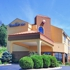 Comfort Inn Mars Hill - University Area