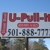Dixon Road U-Pull-It