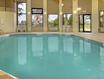 Days Inn & Suites, Brinkley AR