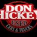 Don Hickey Used Cars & Trucks