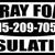Spray Foam Insulation LLC