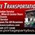 AR Taxi, Shuttle, and Car Service