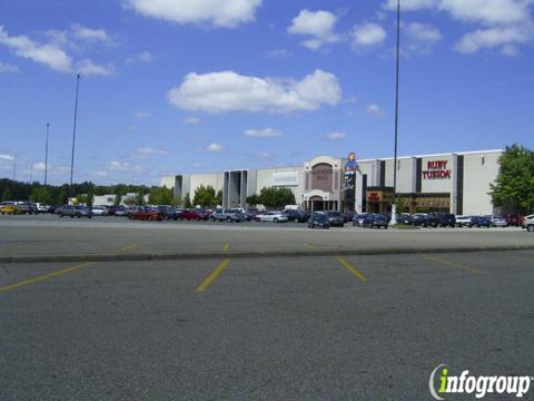 Boulevard Centre Movies, Niles OH