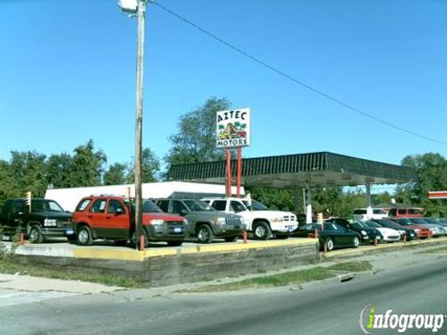 pictures aztec motors des moines ia 50320