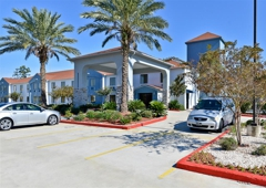 Best Western Plus Orange County - Vidor, TX