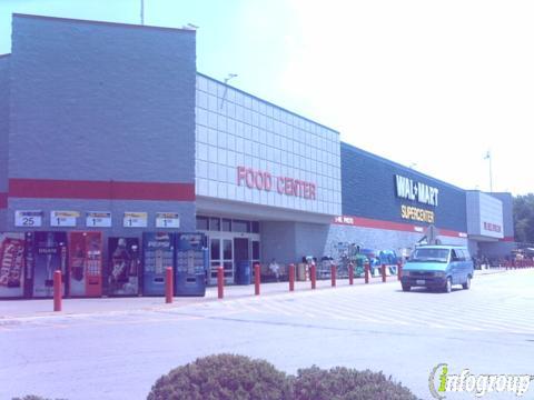 Walmart Tire Amp Lube Express Eureka Mo 63025 Yp Com