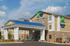 Holiday Inn Express & Suites, Clarksville AR