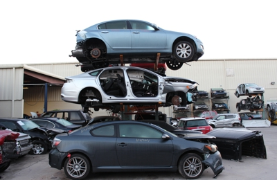 GreenStar Auto Recyclers - Orlando, FL