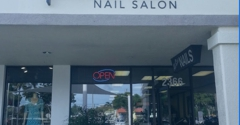 Polished Nail Salon - Fort Lauderdale, FL