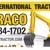 International Tractor Export Co Inc