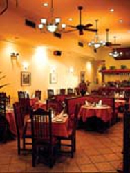 Olivier's Creole Restaurant In The French Quarter
