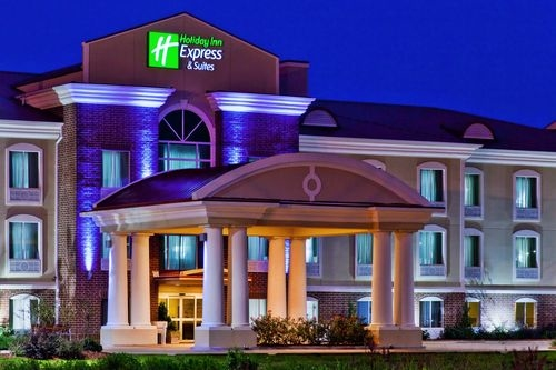 Holiday Inn Express & Suites Magee, Magee MS