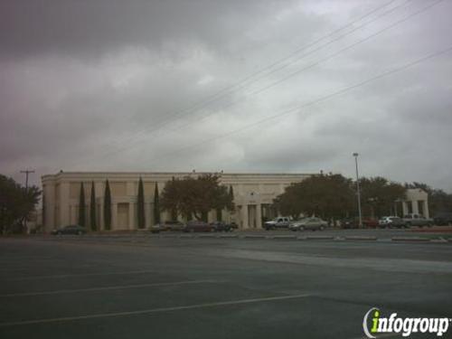 Cornerstone Church - San Antonio, TX