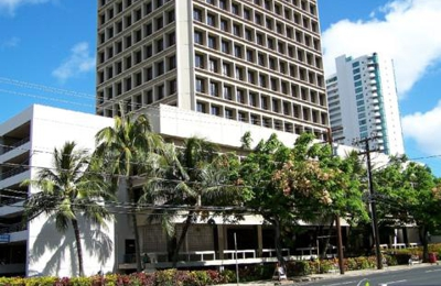 Gregory Chiropractic Offices - Honolulu, HI