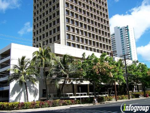 A Family Hearing Aid Center - Honolulu, HI