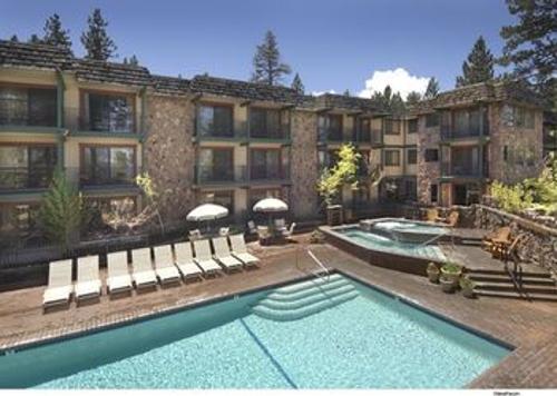 Inn by the Lake - South Lake Tahoe, CA
