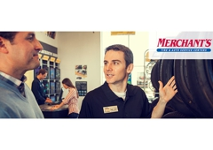 Merchant's Tire and Auto Service Center - Dundalk, MD