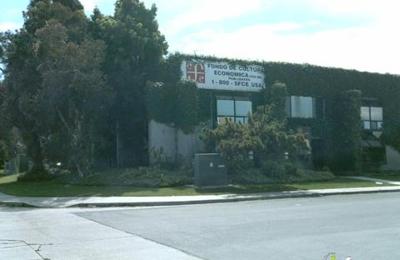 Fondo De Cultura Economica - San Diego, CA
