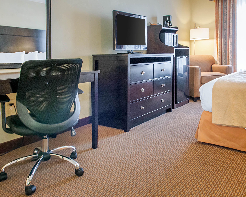 Quality Inn & Suites, Gallup NM