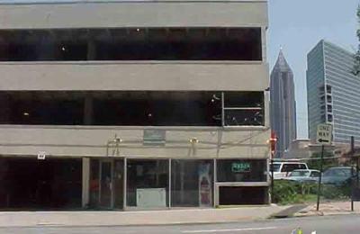 Tony's Package Store - Atlanta, GA