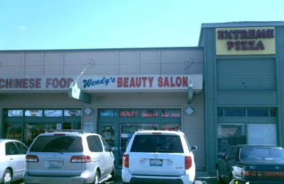 Wendy Salon - San Diego, CA