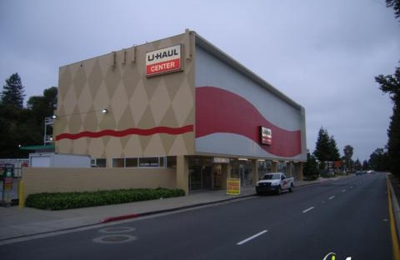 U-Haul Moving & Storage - Belmont, CA