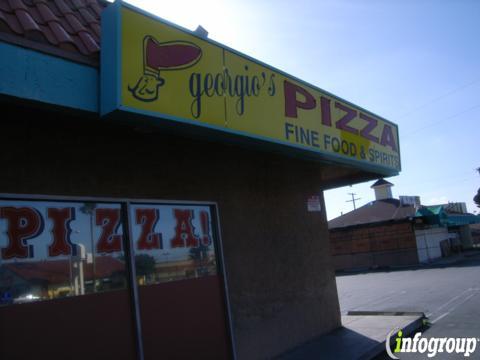 Georgio's Sports Bar, Sun Valley CA
