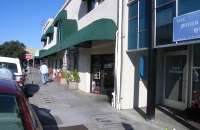 Simply Sandwiches - Palo Alto, CA