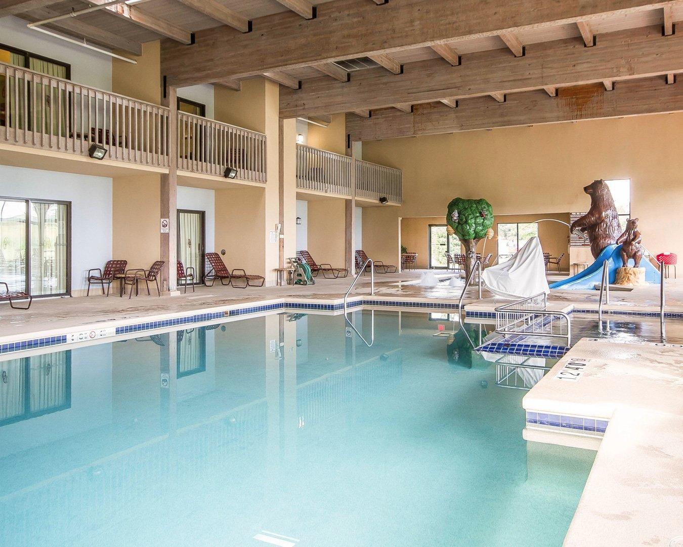 Comfort Inn & Suites, Black River Falls WI