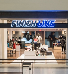 Finish Line - Reading, PA