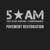 5 STAR AM - Pavement  Restoration