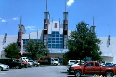 Regal Northwoods Stadium 14