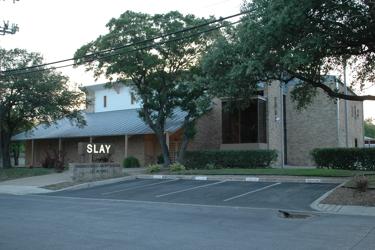 Slay Engineering Co Inc