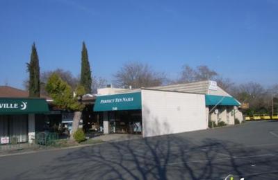 Ten Perfect Nails - Danville, CA