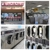 The Clean Spin 24 Hour Laundromat