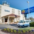 Comfort Inn & Suites Near Univ. Of Maryland