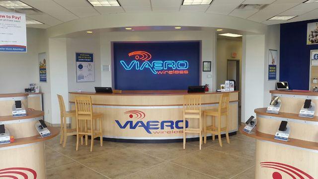 Viaero Wireless, Columbus NE