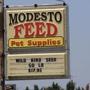 Modesto Feed