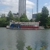 Lone Star Riverboat On Town Lake